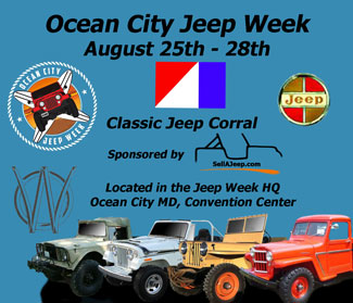 OC Jeep Week