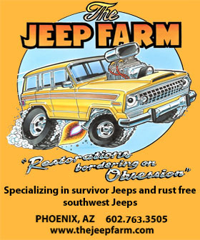 The Jeep Farm