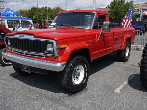 Jeep Truck >> Jeeps For Sale Jeep Trucks For Sale And Willys Jeep Truck Parts