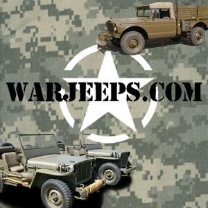 WarJeeps.com