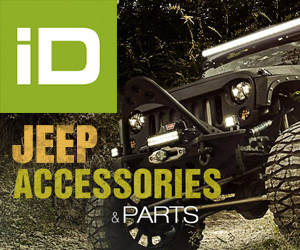 Jeep Accessories & Parts at CARiD.com